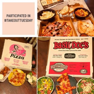 Today is the day to get your #takeouttuesday square on #corestaurantbingo! Each card has it, so get your card at CORestaurantBingo.com, see how to play, and win prizes for eating pizza! Thanks to @miciitalian @basildocspizza & @sexypizza for keeping the CRA team from getting hangry this week. 😂🍕👍🏽 . #corestaurants #coloradofoodscene #coloradocurbside #diningoutcolorado #dineouttohelpout #coloradopizza #instacolorado